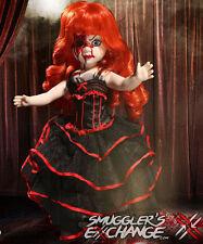 Larmés De Sang, Living Dead Dolls Series 33, Moulin Morgue, Mezco Toyz, NEW!
