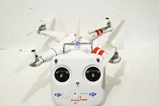 DJI PHANTOM 2 VISION QUADCOPTER DRONE - AS IS - READ!