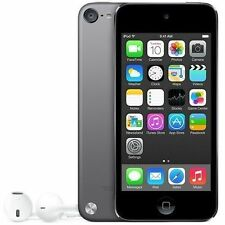NEW Apple iPod touch 32GB MP3 Player 6th Generation Latest Model - Space Gray