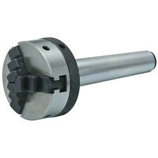 """Central Machinery 2"""" MT1 Shank Mini Lathe Drill Driver Tool Drilling Turning"""