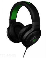 Razer Kraken RZ12-00870200-R3U1 Analog Music & Gaming Headphones