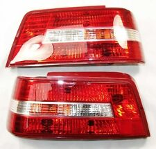 PEUGEOT 405 M16 Rear Lamps Lamp New Sports competition MI16 x 2 Left Right Pair