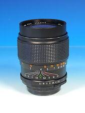 Auto Beroflex MC 135mm/2.8 Objektiv lens objectif für M42 - (90158)
