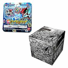 Bandai Digimon Universe Appli Monsters Appmon Chip ver.1.0 BOX New Japan