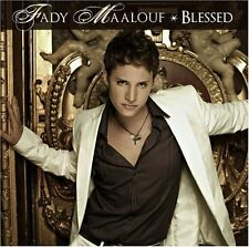 Fady Maalouf Blessed (2008) [CD]