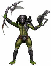 NECA Predator Series 13 Renegade Predator Action Figure New