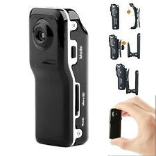 2GB MINI HD SPIONAGE KAMERA MIKROFON SPY CAM VIDEO REKORDER MOTION DETECTION A8