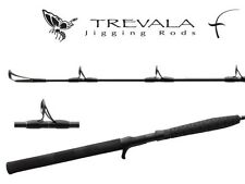 SHIMANO TREVALA F BUTTERFLY JIGGING CASTING ROD  TFC63MH   BRAND NEW