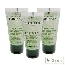 RENE FURTERER Forticea Stimulating Shampoo 3 PCS x 50ml=150ml Hair Care #4859_3