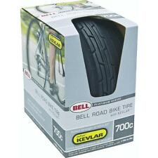 """27"""" Road Bike & Bicycle Tire Bell Sport 1006475 protects against flats"""