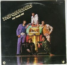 Osmonds - The Proud One USA 1975 LP Innerbag