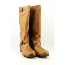 Kensie Neverland Women US 8.5 Brown Knee High Boot Blemish  18698