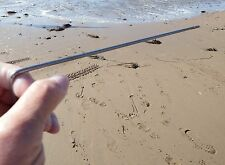 Dowsing Rods Dowser Divining Witching Stick Mystic Reiki Ghosthunt Treasure Hunt