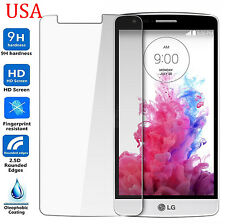 For LG G3 Tempered Glass Premium Protective 9H Screen Protector Phone Guard LG3