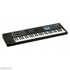 New Roland JUNO DS61 DS-61 Synthesizer Workstation Keyboard 61-Key Controller