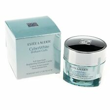 Estee Lauder CyberWhite Brilliant Cells Brightening Moisture Creme 1.7oz/50ml