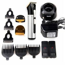 Pro Complete Hair Cutting Kit Clippers Trimmer Shaver Beard Hair Removal Shavers