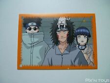 Autocollant Stickers Naruto True Spirit of the Ninja N°85 / Panini 2002