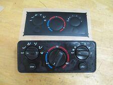 Ferrari 550 M - AC Dash Control Unit Panel 65191800