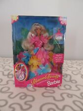 1996 Blossom Beauty Barbie with Magic Fairy Glitter New in Box NRFB