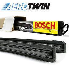 Bosch Aero Aerotwin Plano Limpiaparabrisas Cuchillas AUDI A4 Avant (07 -)