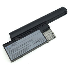 9 Cell 7800mAh Battery for Dell Latitude D620 D630 D830N Precision M2300 Laptop