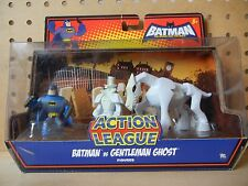 DC Universe Action League (Brave and the Bold) GENTLEMAN GHOST w/ HORSE & BATMAN