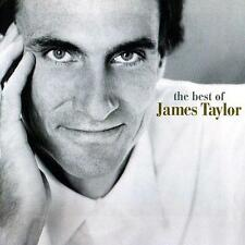 JAMES TAYLOR THE BEST OF - YOU'VE GOT A FRIEND CD (2003)