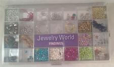 Jewelry World Findings and Beads starter kit