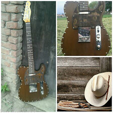 TELECASTER COUNTRY BLUES CORDE FENDER 0,10 custom  texas series