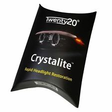 Twenty20 Crystalite - Rapid Headlight Restoration Kit