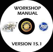 BMW ALL MODELS SERVICE REPAIR WORKSHOP MANUAL  FACTORY