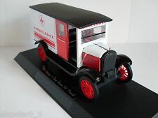 1924 Chevy 1-Ton Series H Truck, NewRay Classic Collection Car 1:32