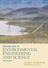 FAST SHIP - MASTERS 3e Introduction to Environmental Engineering             A74
