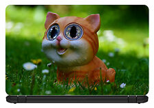 15.6 inch - Funny-Cute-Laptop Vinyl Skin/Decal/Sticker/Cover -Somestuff247-LFC04