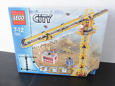 Lego Technic Set 7905 Tower Crane mit OVP / with box
