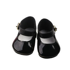 a+ 2017new  Handmade fashion shoes for 18inch American girl doll party  b683