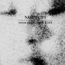 Black Box: Torture Garden/Leng Tch'e by Naked City (Jazz) (CD, Mar-1997, 2...