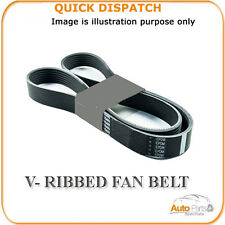 6PKD1850 V-RIBBED FAN BELT FOR VOLVO V70 2.3 1997-2007