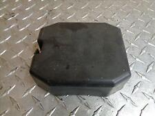 1982 MERCEDES 300 D TURBO DIESEL FUSE BOX ELECTRICAL RELAY COVER LID 300D 82