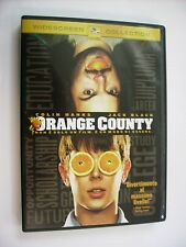 ORANGE COUNTY - DVD NUOVO - JACK BLACK - COLIN HANKS