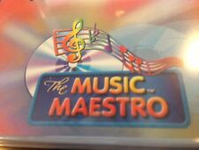 MUSIC MAESTRO KARAOKE 6354 COUNTRY HITS OF TODAY VOL 21 CD+G OOP SEALED