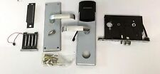 Stainless Steel Door Knob Set with Keyless Entry System