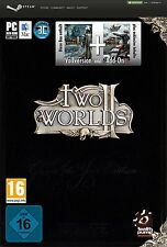 Two Worlds II Velvet GOTY [PC | Mac Steam key] - Multilingual [en/FR/ES/IT/es]