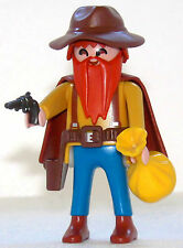 BANDIT RÄUBER PLAYMOBIL zu Deadwood 3036 Hosenträger Cowboy Colorado Springs 758