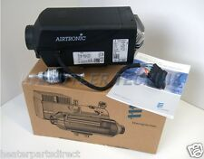 EBERSPACHER Airtronic D2 NEW diesel 12v UK HEATER + FUEL PUMP for car & marine