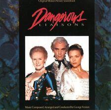 George Fenton – Dangerous Liaisons (Original Motion Picture Soundtrack)