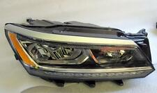 2016 2017 VOLKSWAGEN Passat LED Headlight RH OEM 561941036A ORIGINAL VW