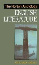 The Norton Anthology of English Literature, Vol. 2