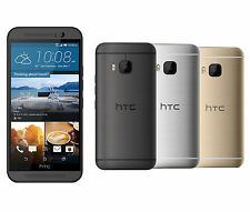 Unlocked HTC ONE M9 16GB 20.0MP 4G LTE Android unlock